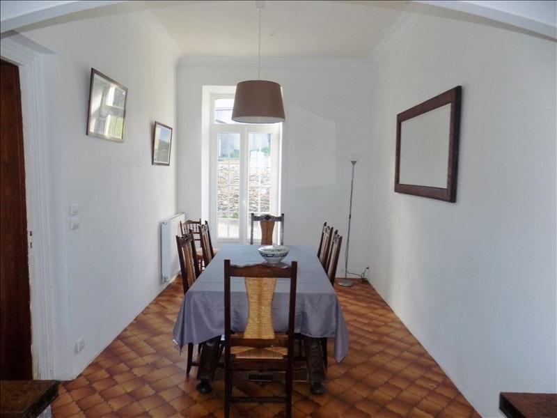 Sale house / villa St martin d arrossa 240000€ - Picture 6