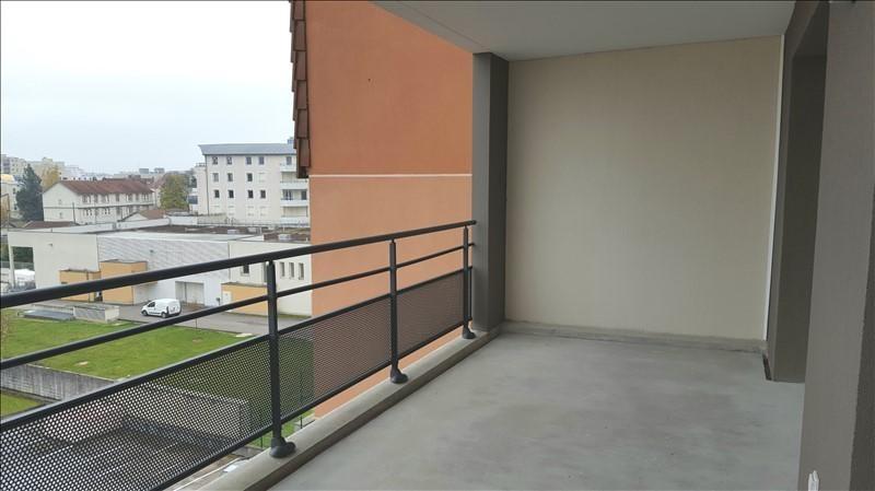 Location appartement Dijon 845€ CC - Photo 5