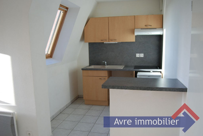 Location appartement Verneuil d'avre et d'iton 414€ CC - Photo 6