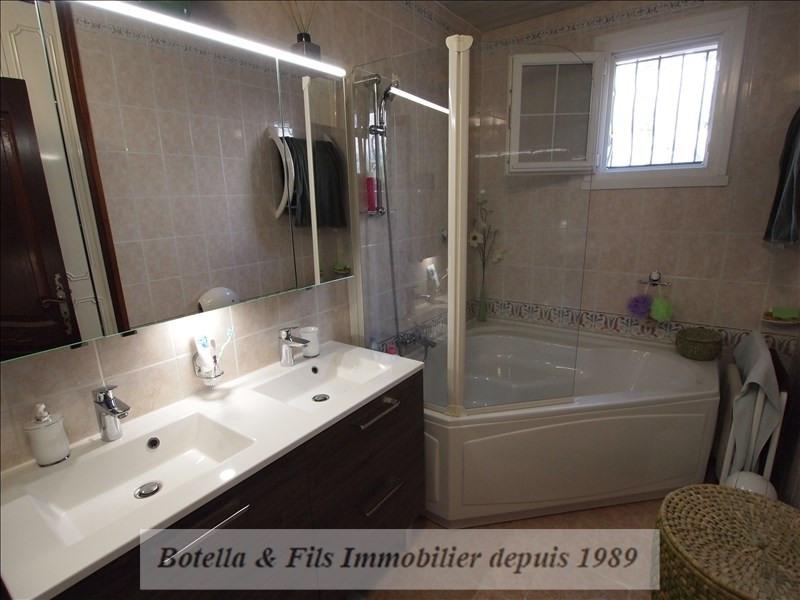 Venta  casa Uzes 485000€ - Fotografía 11