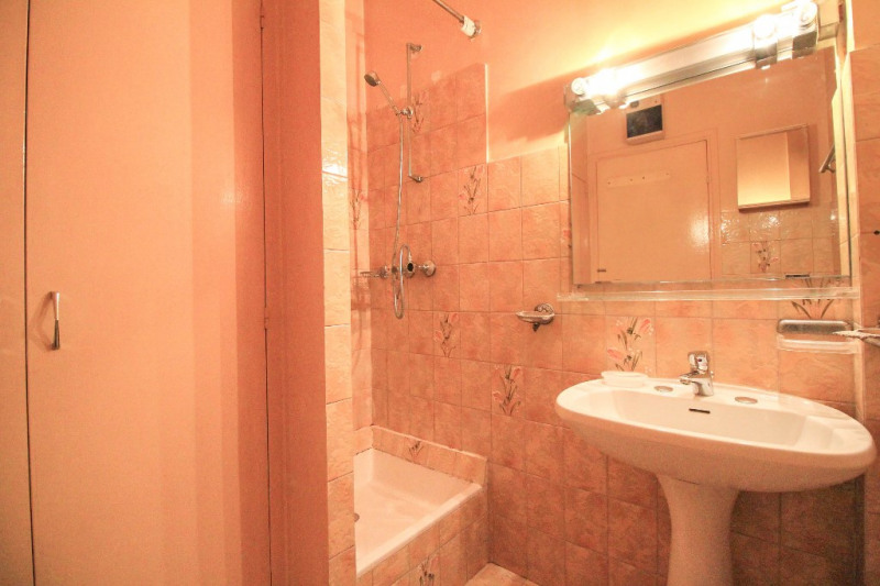 Vente appartement Nice 495 000€ - Photo 6