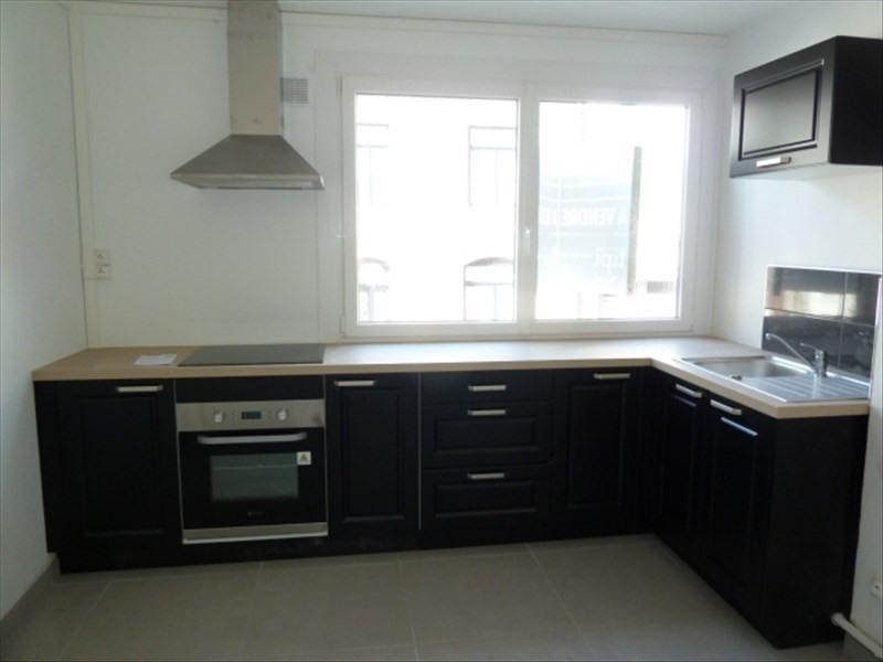 Vente appartement Bethune 100000€ - Photo 1