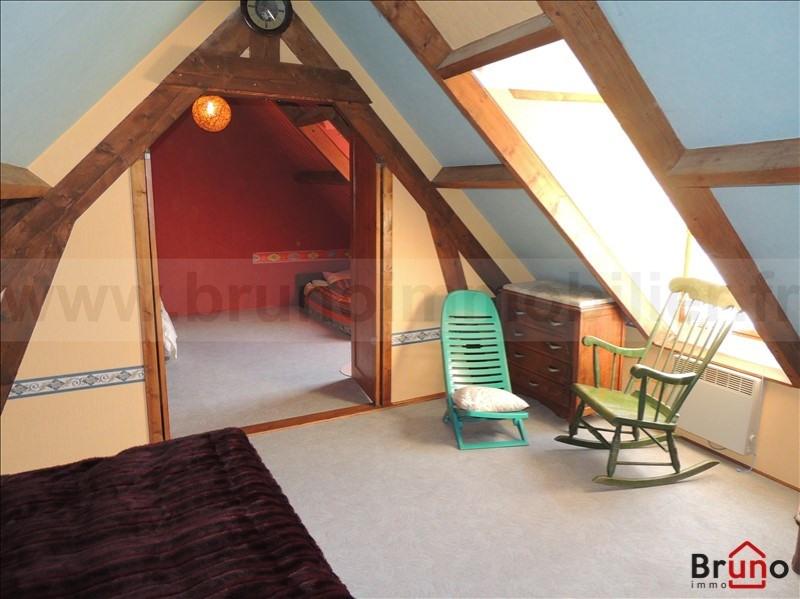 Verkoop  huis Le crotoy 187900€ - Foto 6