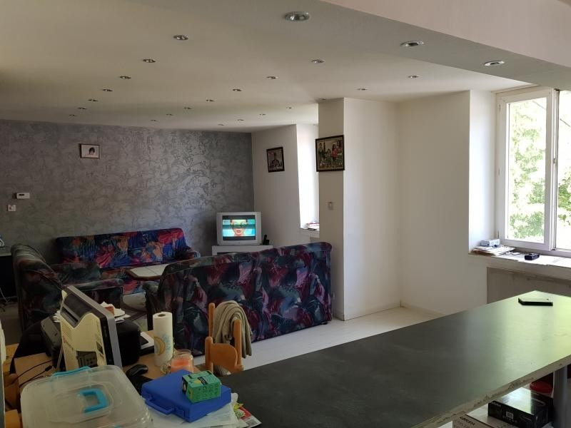 Location appartement Nantua 550€ CC - Photo 2