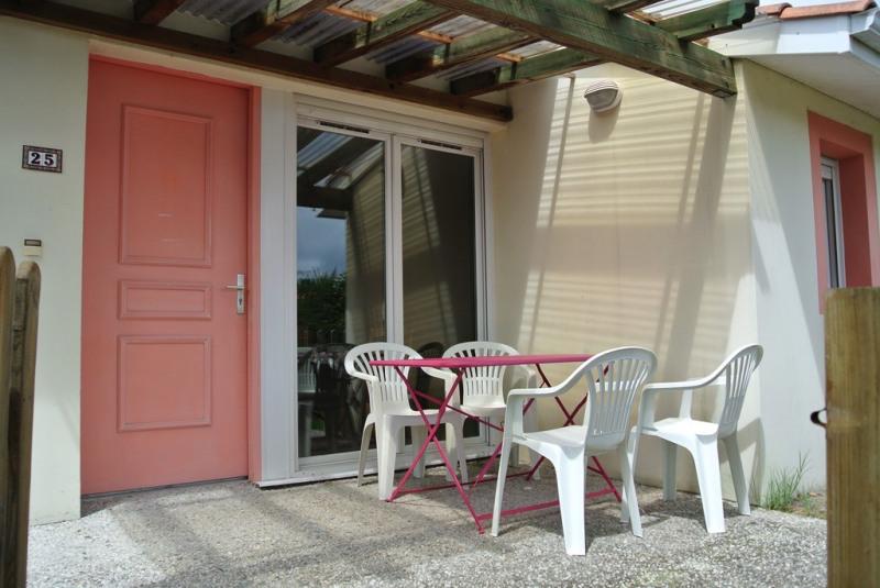 Alquiler vacaciones  apartamento Biscarrosse 250€ - Fotografía 2
