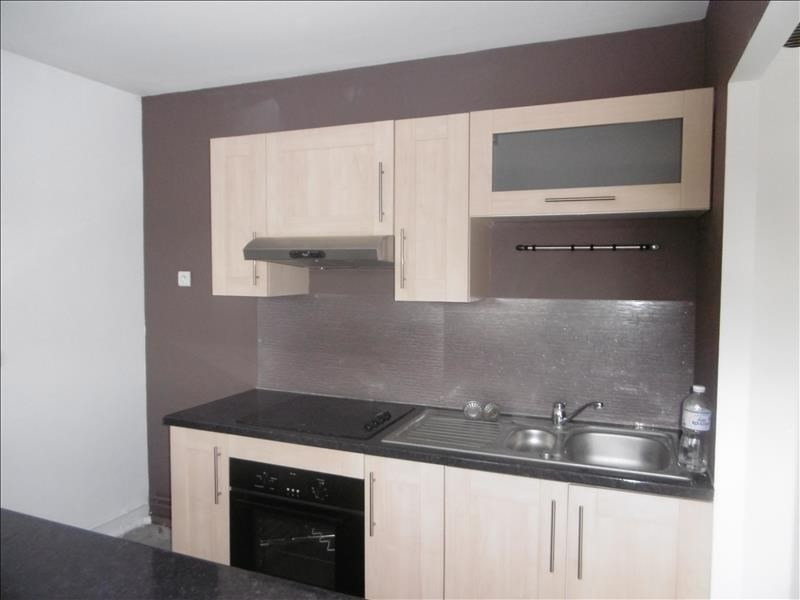 Vente appartement Bethune 77 000€ - Photo 3