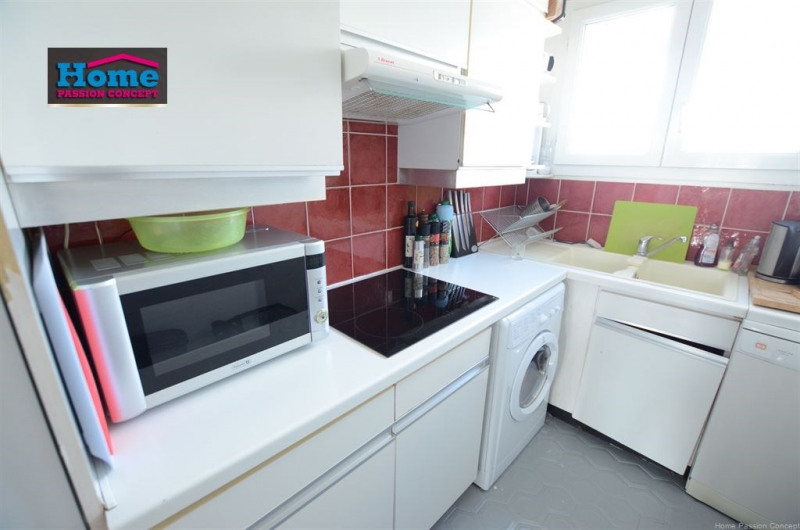Vente appartement Rueil malmaison 260000€ - Photo 4