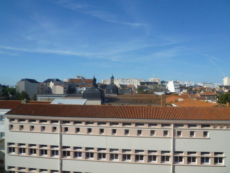 Vente appartement Les sables d olonne 203 900€ - Photo 1
