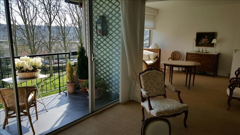 Vente appartement Vaucresson 490000€ - Photo 1