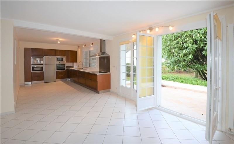Location maison / villa Croissy sur seine 2980€ CC - Photo 4