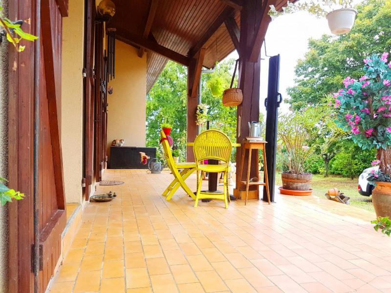 Vente maison / villa Aire sur l adour 125000€ - Photo 7