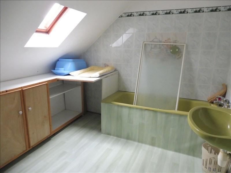 Vente maison / villa La harmoye 179000€ - Photo 10