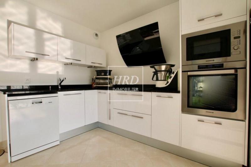 Verkoop  appartement Strasbourg 472500€ - Foto 6