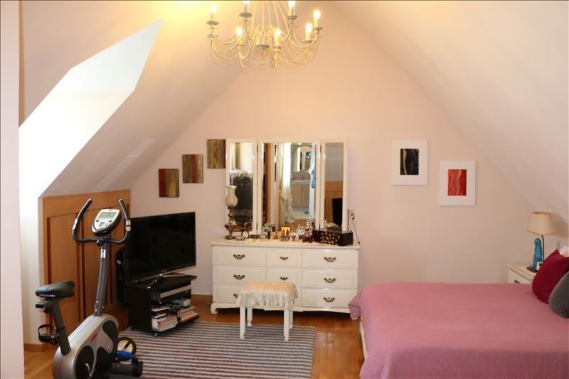 Vente maison / villa St nom la breteche 795000€ - Photo 10
