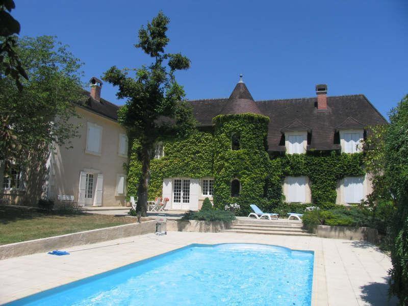 Deluxe sale house / villa St pardoux la riviere 1102500€ - Picture 2