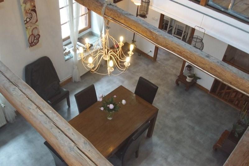 Verkoop  huis Pont salomon 148000€ - Foto 6