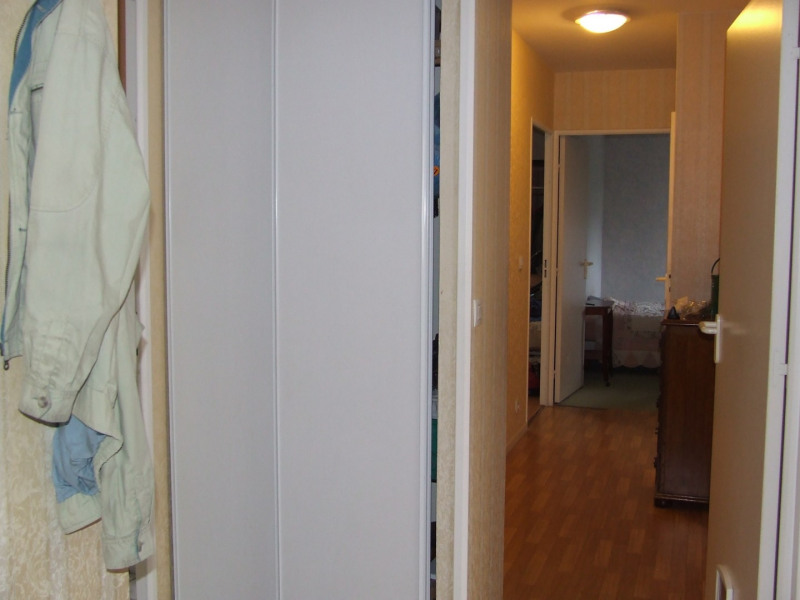 Vente appartement Sotteville les rouen 115000€ - Photo 18
