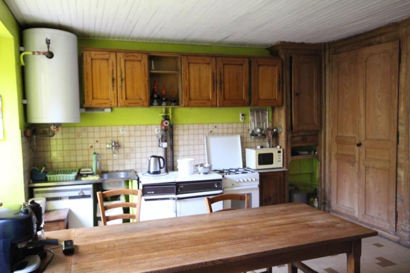 Sale house / villa Chaudeyrolles 165000€ - Picture 8