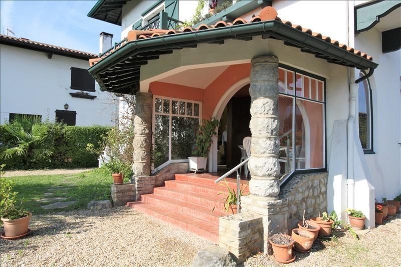Sale apartment St jean de luz 455000€ - Picture 7