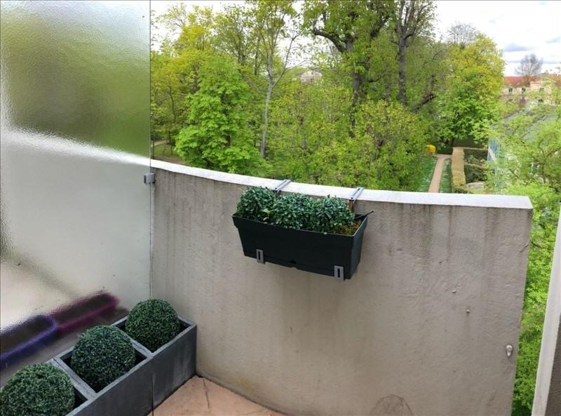 Vente appartement St germain en laye 550000€ - Photo 7