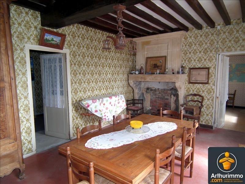 Vente maison / villa Matha 221550€ - Photo 6