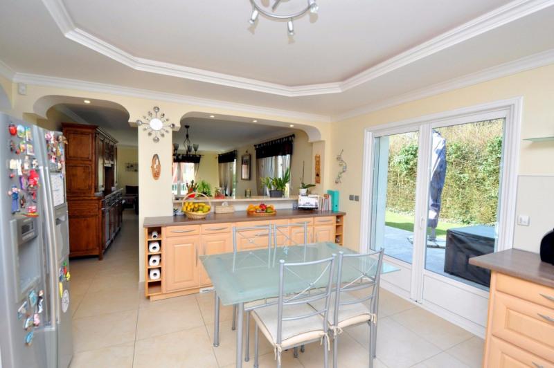 Sale house / villa Pecqueuse 635000€ - Picture 8