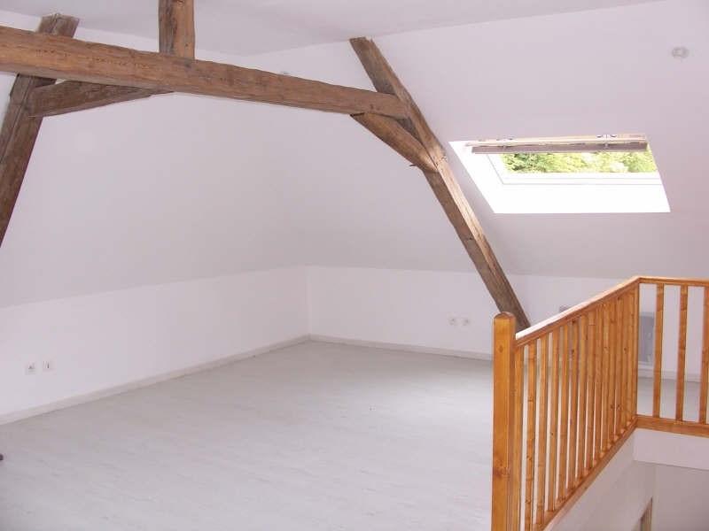 Location maison / villa Avesnes sur helpe 550€ CC - Photo 3