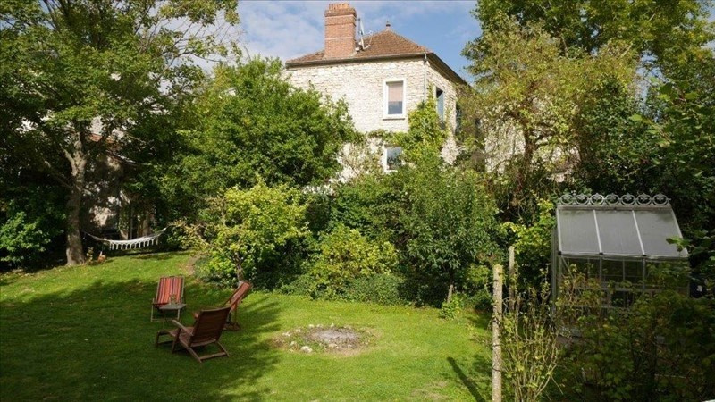 Vendita casa Mareil sur mauldre 649000€ - Fotografia 2