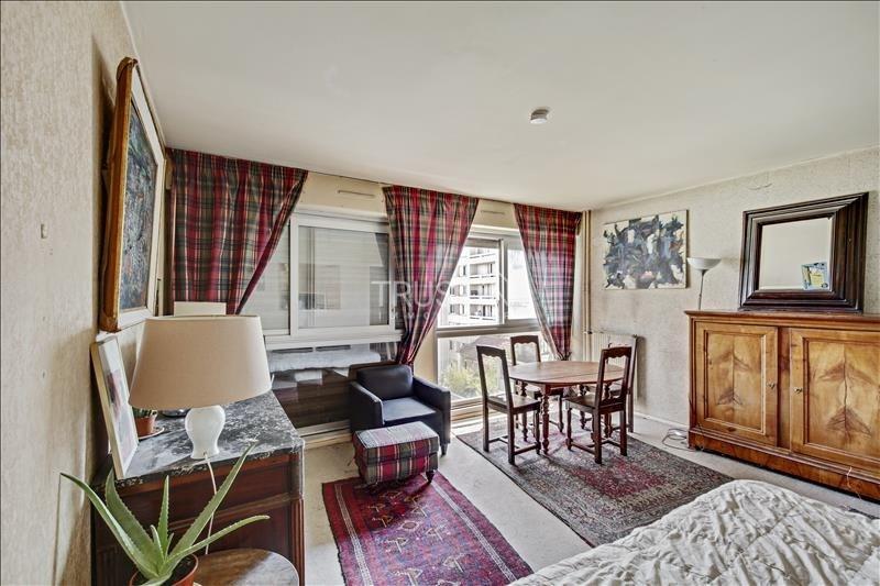 Vente appartement Paris 15ème 367500€ - Photo 6