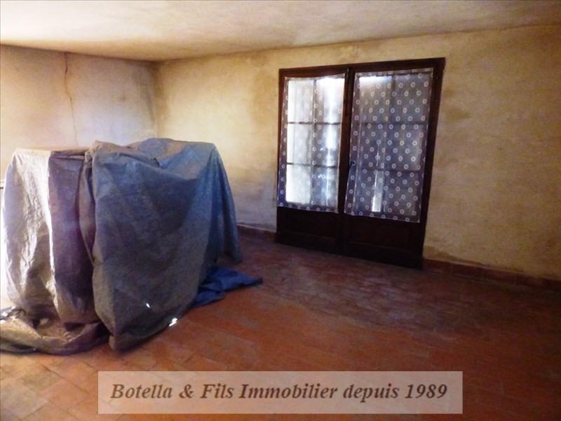 Sale house / villa Uzes 232000€ - Picture 10