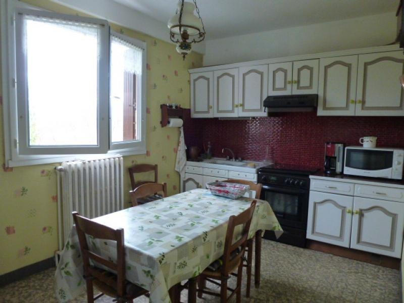 Sale house / villa Ambazac 123000€ - Picture 3