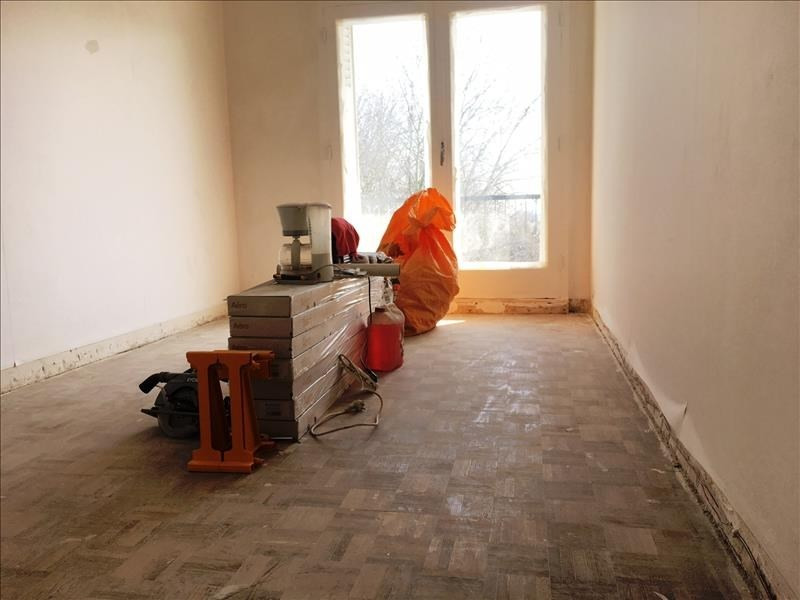 Vente appartement Bagnolet 318 000€ - Photo 3