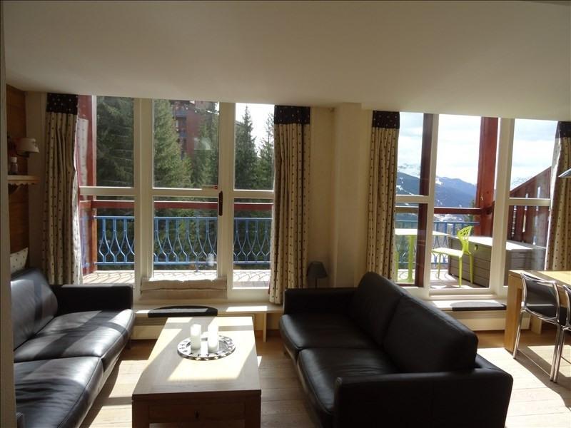 Vente de prestige appartement Les arcs 795000€ - Photo 8