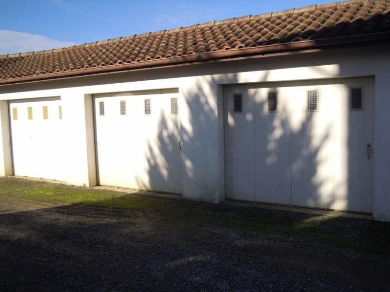 Rental apartment St palais 490€ CC - Picture 7