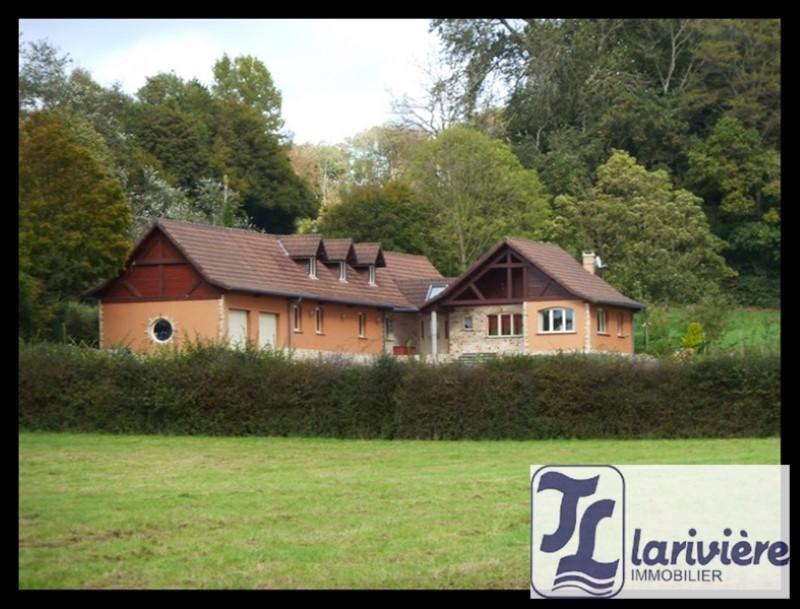 Vente de prestige maison / villa Colembert 630000€ - Photo 1