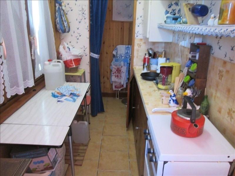 Vente maison / villa Arleux 34000€ - Photo 4