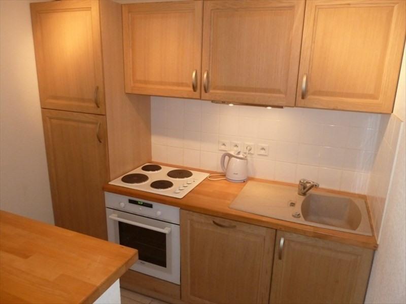 Verkoop  appartement Morzine 525000€ - Foto 3