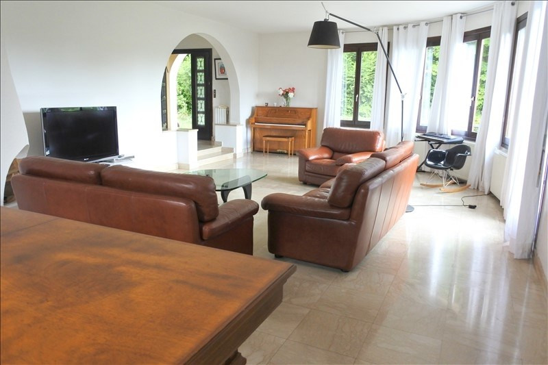 Vente maison / villa Le pecq 945000€ - Photo 6