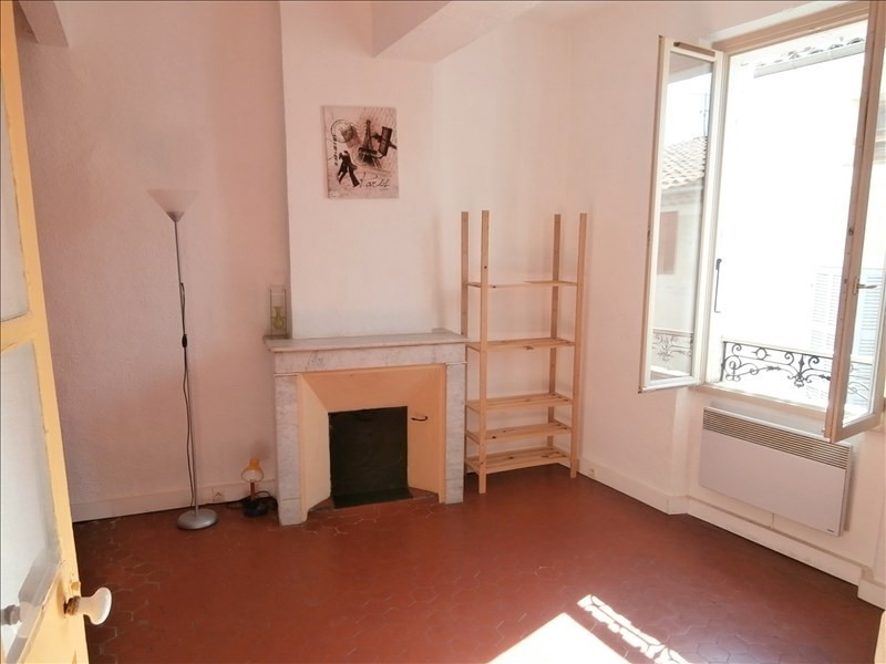 Vente appartement Manosque 56 000€ - Photo 1