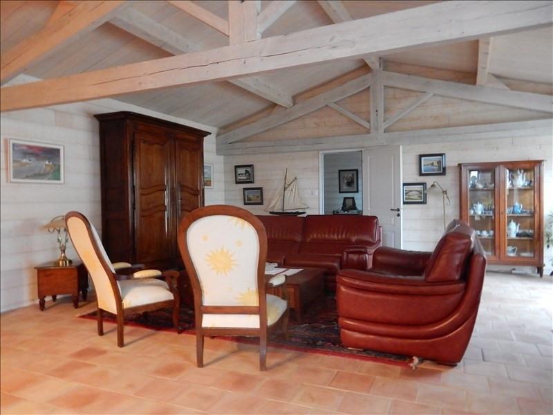 Vente de prestige maison / villa St pierre d oleron 649000€ - Photo 6