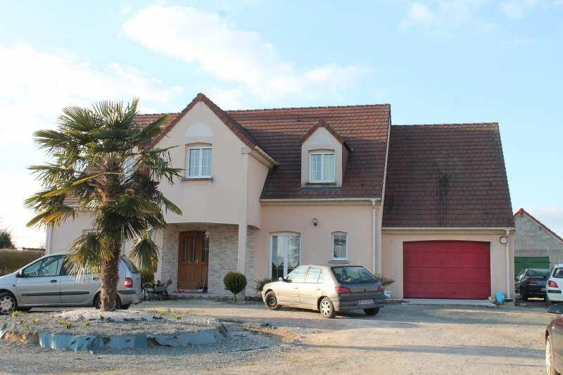 Vente maison / villa Hauterive 232 500€ - Photo 1