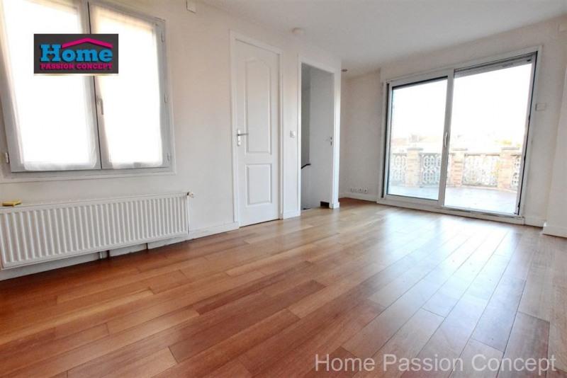 Sale house / villa Nanterre 580000€ - Picture 7