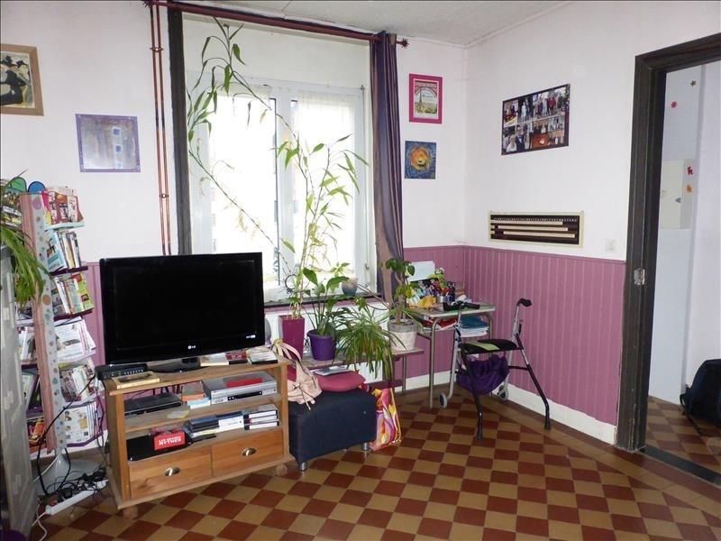 Vente maison / villa Bethune 89000€ - Photo 3