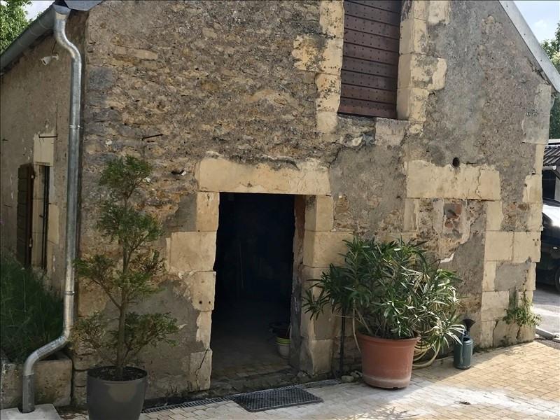 Sale house / villa Garchizy 195000€ - Picture 2