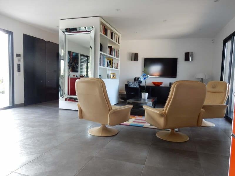 Verkauf von luxusobjekt haus Seyssuel 729000€ - Fotografie 3