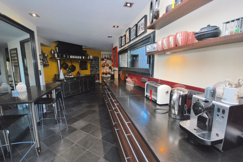 Vente de prestige maison / villa Locoal mendon 1096450€ - Photo 5