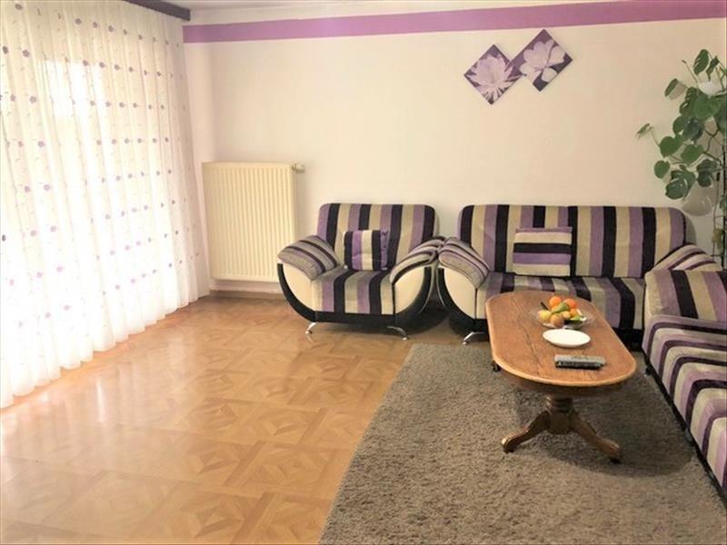 Sale apartment Strasbourg 159800€ - Picture 2