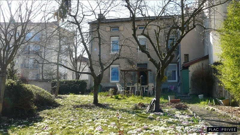 Investment property building Nancy 255 000€ - Picture 2