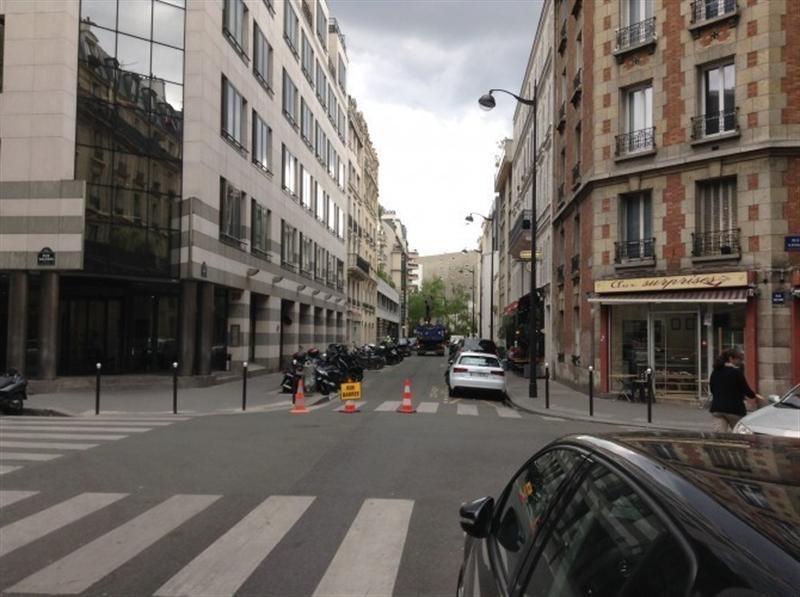 Fonds de commerce Café - Hôtel - Restaurant Paris 17ème 0