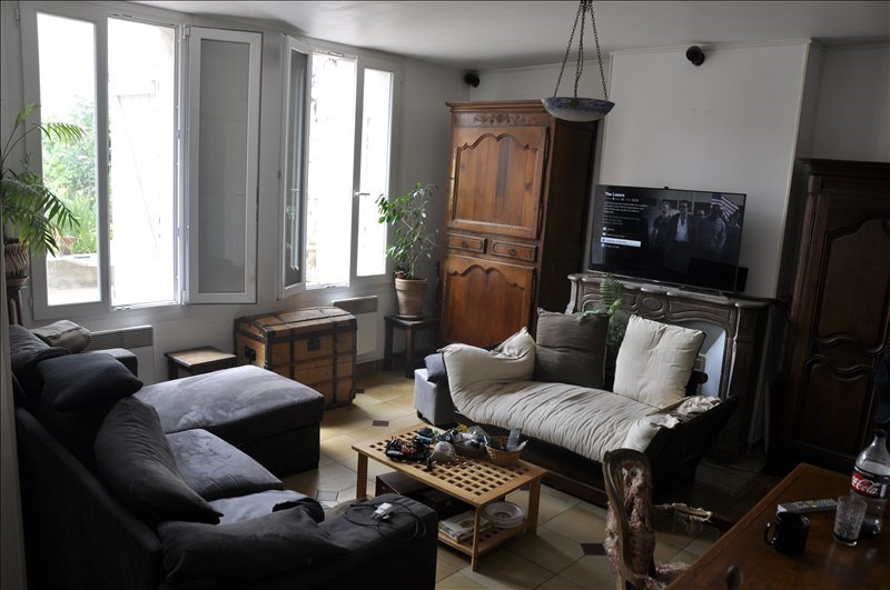 Vente appartement Soissons 116 000€ - Photo 1